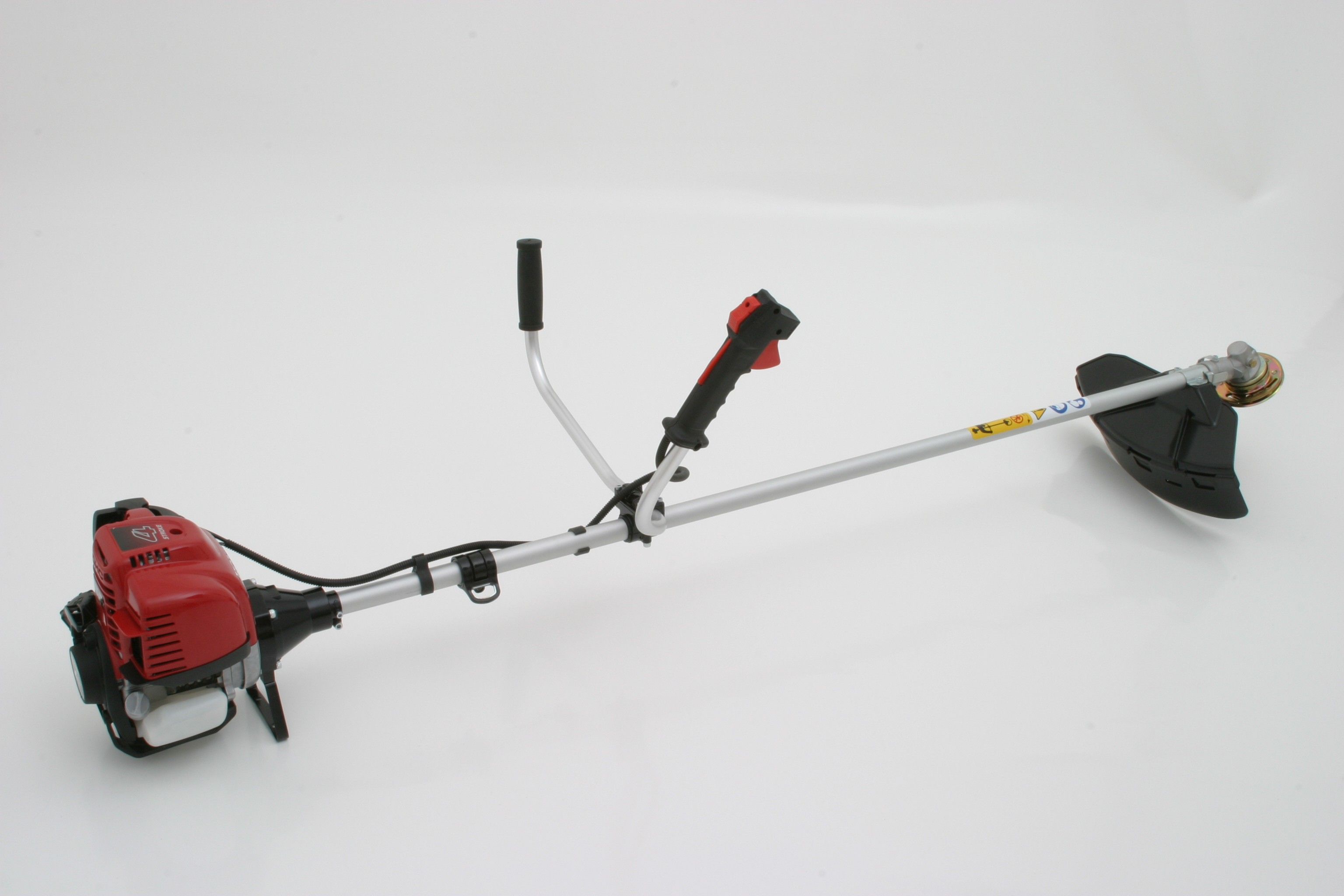 Special Offer: PSX280W brushcutter shaft kit + free Mits. TL33 engine