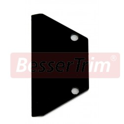 """200mm (8"""") Auger blade complete with fixings"""