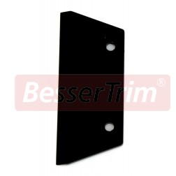 """250mm (10"""") Auger blade complete with fixings"""
